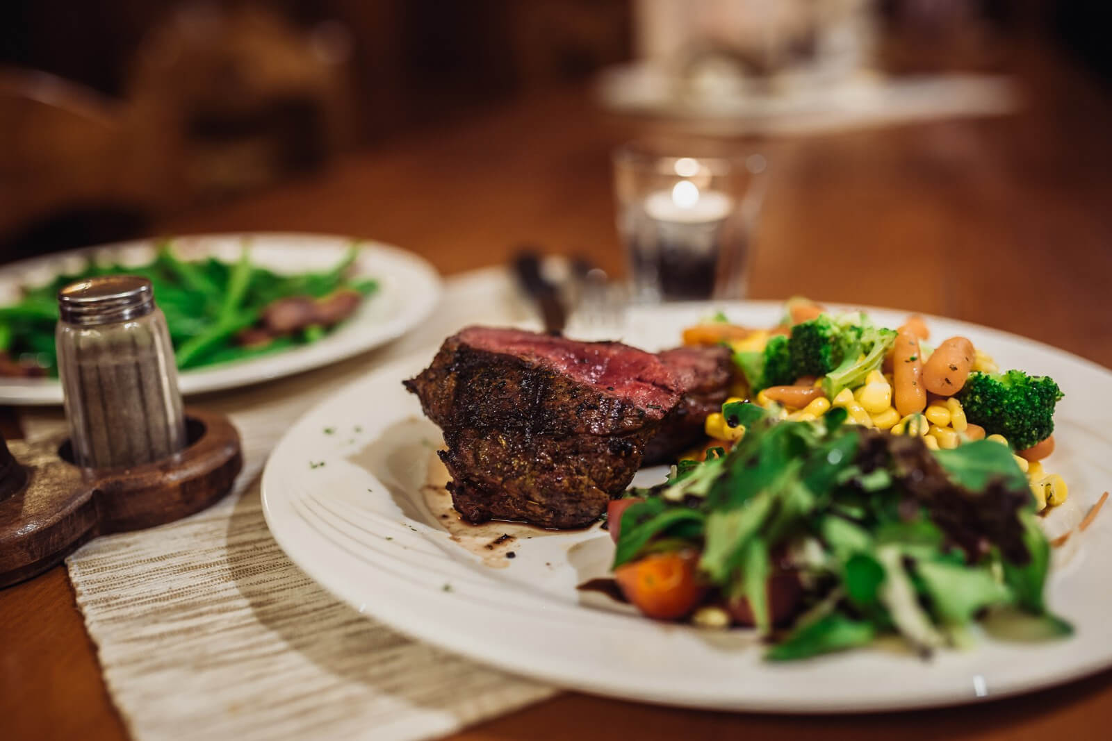 Steak Pub U Medvěda